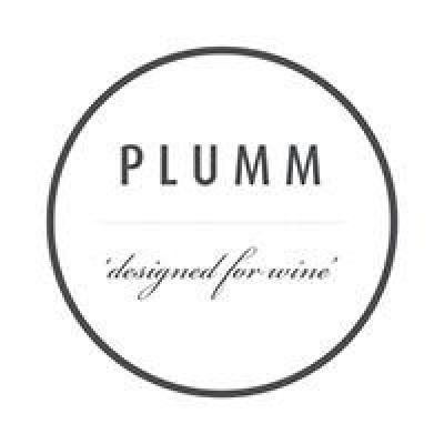 Plumm Glassware